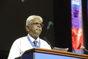 Shantkumar S. Kunjam