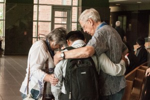 35 Mennonite World Conference Assembly PA 2015