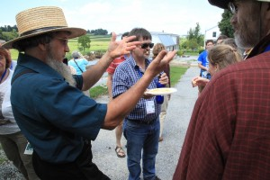20 Mennonite World Conference Assembly PA 2015