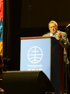 18 Mennonite World Conference Assembly PA 2015