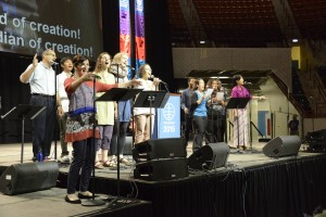 13 Mennonite World Conference Assembly PA 2015