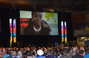 10 Mennonite World Conference Assembly PA 2015