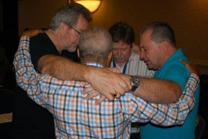 General Council Mennonite World Conference 1