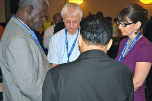 General Council Mennonite World Conference 0