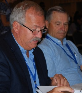 General Council Mennonite World Conference 25