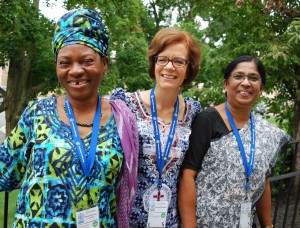 General Council Mennonite World Conference 19