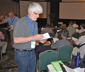 General Council Mennonite World Conference 16