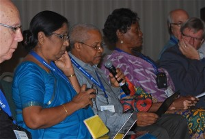 General Council Mennonite World Conference 13
