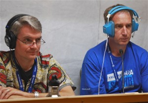 General Council Mennonite World Conference 10