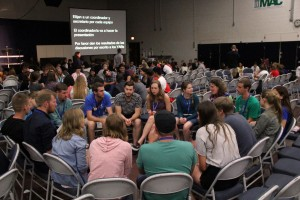 Global Youth Summit Mennonite 13