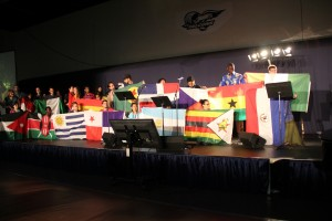 Worship GYS Mennonite World Conference3